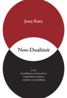Jerry Katz – Non-Dualiteit