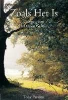 Tony Parsons – Zoals Het Is – Dialogen over 'Het Open Geheim'