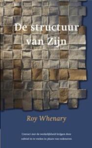 Roy Whenary – De structuur van zijn