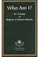 Who am I – The Teachings of Bhagavan Sri Ramana Maharshi