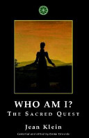 Jean Klein – Who am I