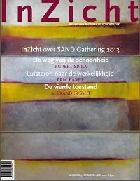 Aanbieding abonnement Tijdschrift InZicht