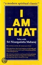 Sri Nisargadatta Maharaj – I Am That – Talks with Sri Nisargadatta Maharaj