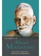 Arthur Osborne – The Mind of Ramana Maharshi  –