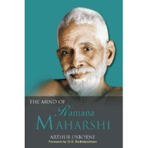 Arthur Osborne – The Mind of Ramana Maharshi  –